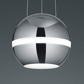 Trio Balloon LED Pendelleuchte mit Dimmer