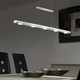 Trio Cavallo LED Pendelleuchte mit Dimmer