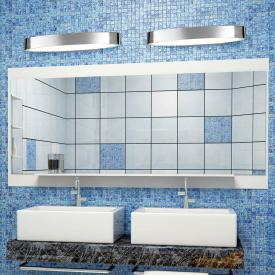 Trio 2816 LED Wandleuchte/Spiegelleuchte mit Ein-/Ausschalter