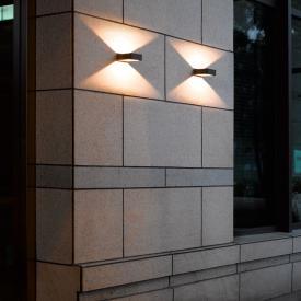 Trio Reno LED Wandleuchte