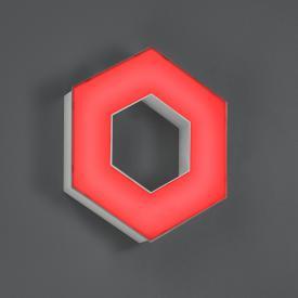 Trio Solitaire RGBW LED Decken-/Wandleuchte mit Dimmer, Erweiterung
