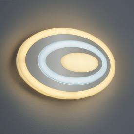 Trio Subara LED Wandleuchte mit Dimmer