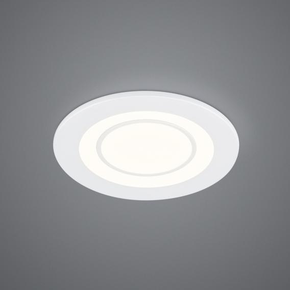 Trio Core LED Einbau-Deckenleuchte