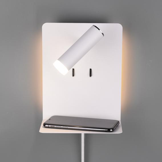 Trio Element LED Wandleuchte