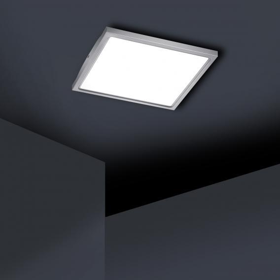 Trio Future LED Deckenleuchte