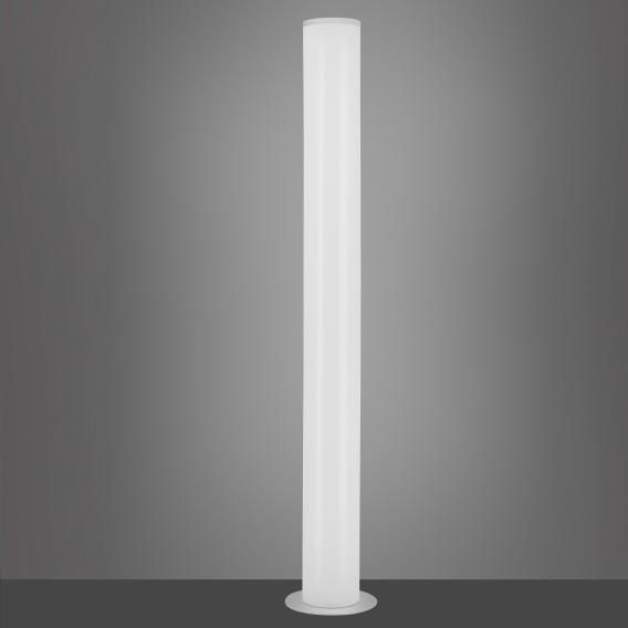 Trio Pantilon RGBW LED Stehleuchte mit Dimmer