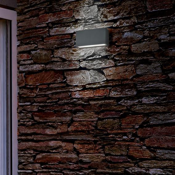 TRIO Trent LED Wandleuchte