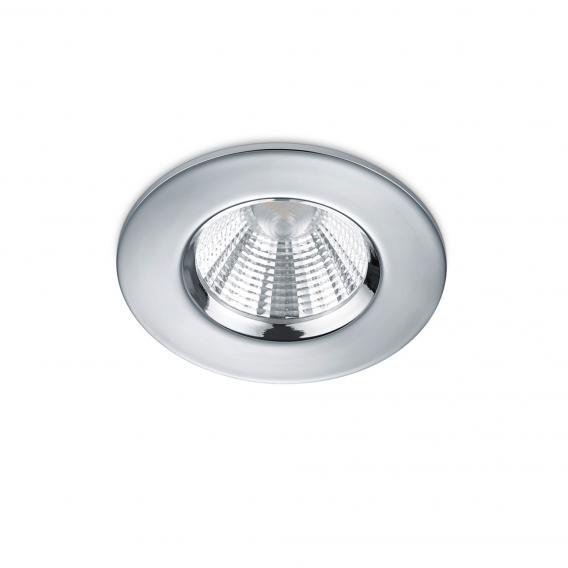 Trio Zagros LED Einbauleuchte/Spot, rund