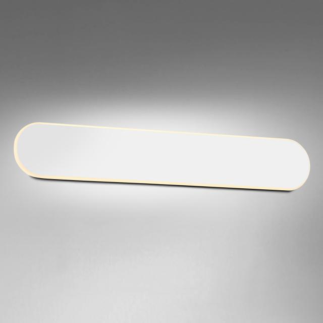 TRIO Carlo LED Wandleuchte mit Dimmer und Farbtemperatur einstellbar