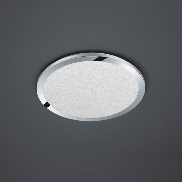 TRIO Cesar LED Deckenleuchte, rund