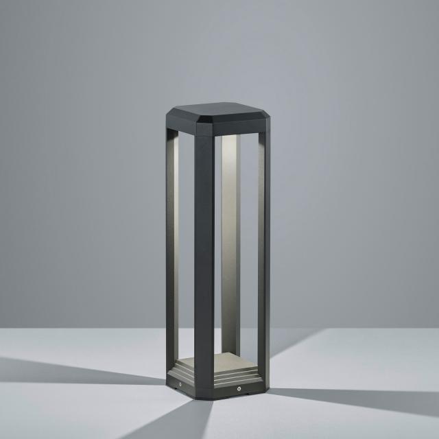 TRIO Logone LED Pollerleuchte
