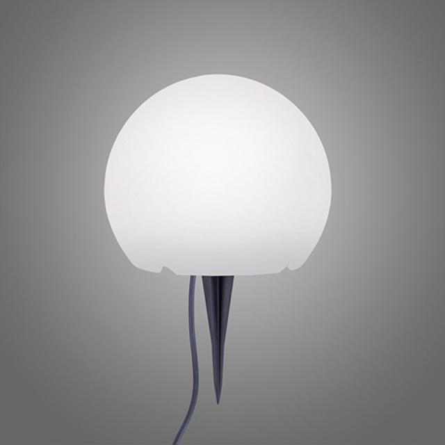TRIO Nector RGBW LED Bodenleuchte mit Dimmer