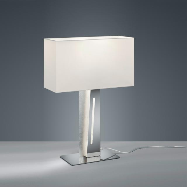 TRIO Nestor LED Tischleuchte