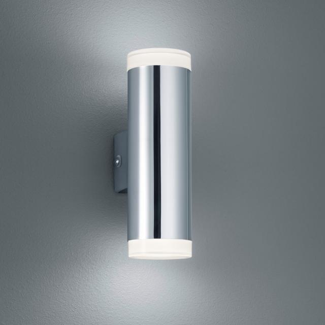 TRIO Ray LED Wandleuchte, 2-flammig