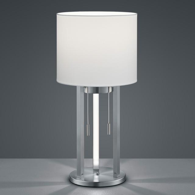 TRIO Tandori LED Tischleuchte mit Zugschalter