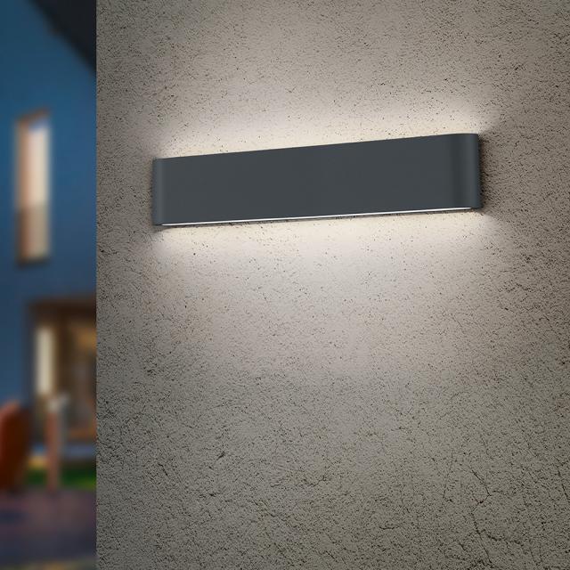 TRIO Thames II LED Wandleuchte