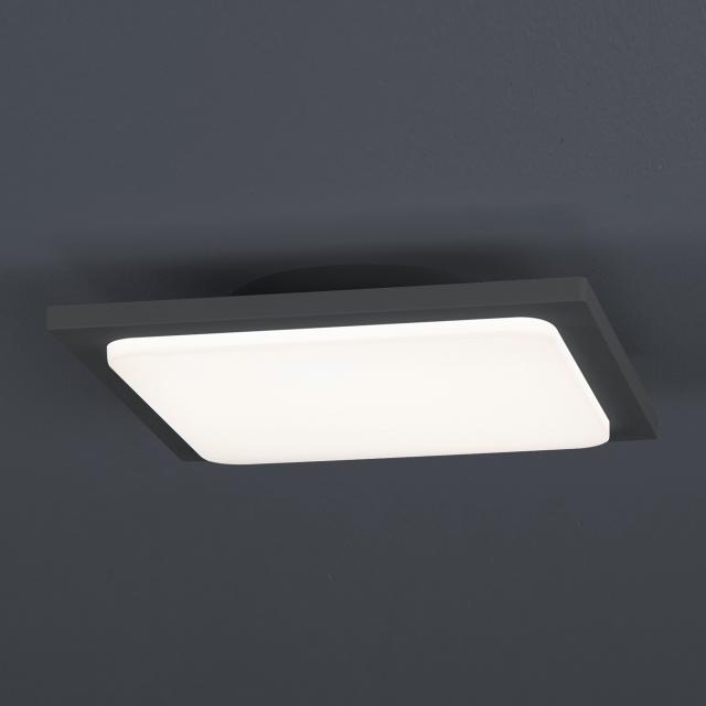 TRIO Trave LED Deckenleuchte
