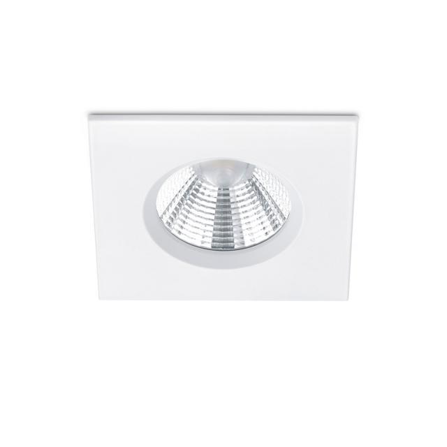 TRIO Zagros LED Einbauleuchte/Spot, eckig