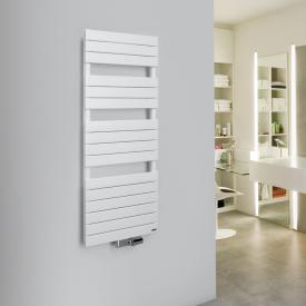 Vasco Aster Badheizkörper für Warmwasser- oder Mischbetrieb weiß, 512 Watt, einlagig