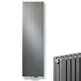 Vasco Carré CPVN2 Plan Vertikal Heizkörper, 2reihig breite 895 mm, 30 Rohre, 3836 Watt