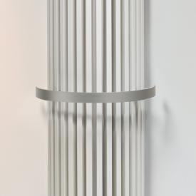 Vasco Handtuchbügel für Heizkörper Carré CR-O Halbrund Breite 518 mm