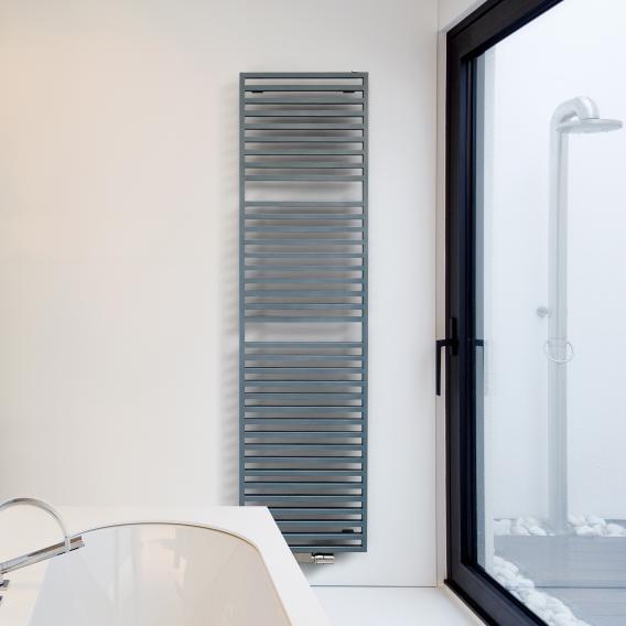 Vasco Arche Badheizkörper horizontal anthrazit Januar, breite 60 cm