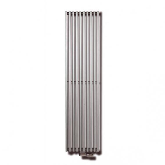 Vasco Zana Vertikal Heizkörper weiß B: 54,4 cm, 2413 Watt