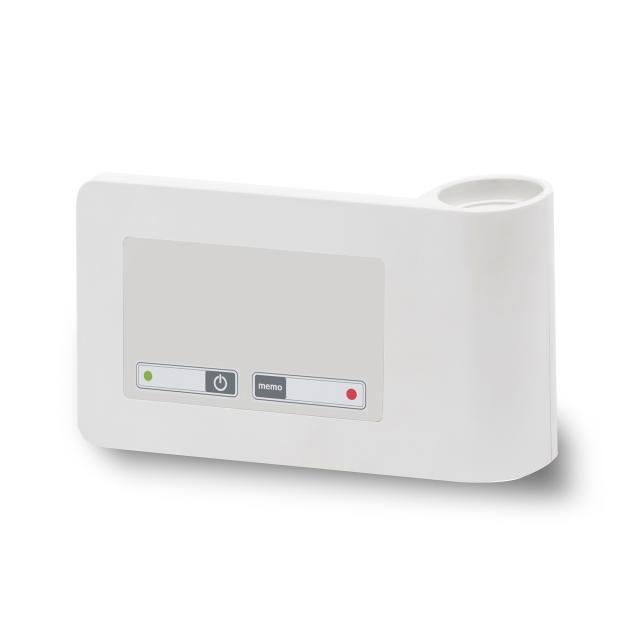 Vasco E-VOLVE E-V-RF Regler und Funkempfänger für Heizpatrone, für rein elektrischen Betrieb weiß
