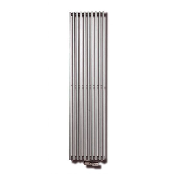 Vasco Zana Vertikal ZV-1 Heizkörper breite 384 mm, 10 Rohre, 1074 Watt