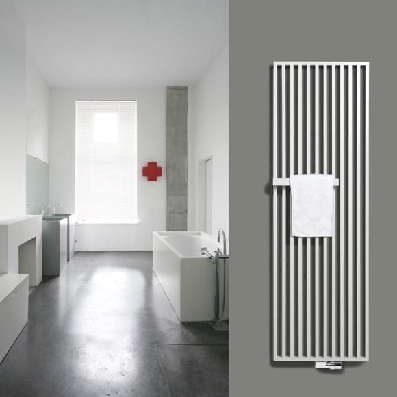 vasco arche plus heizk rper mit handtuchhalter wei 111180470180011889016 0000 reuter. Black Bedroom Furniture Sets. Home Design Ideas