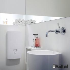 Vaillant electronicVED Durchlauferhitzer, elektronisch gesteuert, 30 bis 60°C