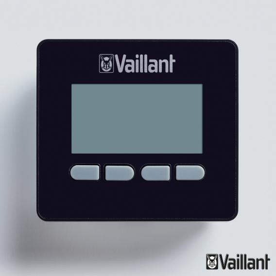 Vaillant electronicVED E exclusive Durchlauferhitzer, vollelektronisch geregelt, 20 bis 55°C