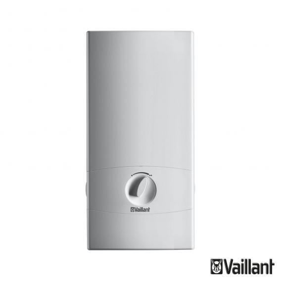 Vaillant electronicVED pro Durchlauferhitzer, elektronisch gesteuert, 35°C oder 60°C
