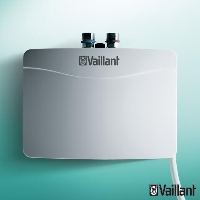 Vaillant miniVED Mini-Elektro-Durchlauferhitzer Leistung: 3,5 kW, druckfest