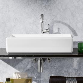 Villeroy & Boch Antheus Aufsatzwaschtisch stonewhite mit CeramicPlus