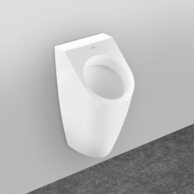 Villeroy & Boch Architectura Absaug-Urinal mit Zielobjekt weiß mit CeramicPlus