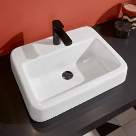Villeroy & Boch Architectura Einbauwaschtisch weiß, ohne Überlauf