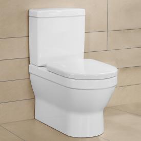 Villeroy & Boch Architectura Stand-Tiefspül-WC für Kombination weiß mit CeramicPlus