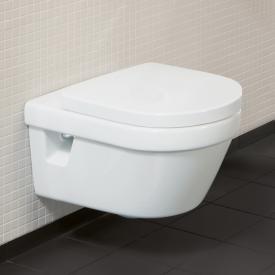Villeroy & Boch Architectura Wand-Tiefspül-WC weiß mit CeramicPlus
