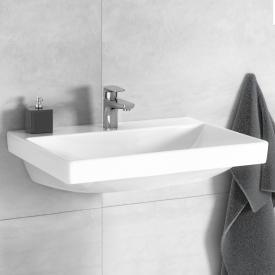 Villeroy & Boch Avento Waschtisch Compact weiß mit Ceramicplus ohne Überlauf
