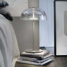 Villeroy & Boch Edinburgh LED Tischleuchte mit Dimmer