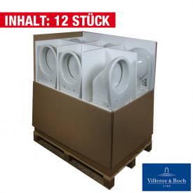Villeroy & Boch Omnia classic Tiefspülwand-WC L: 54 B: 36 cm, 12 Stück weiß