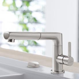 Villeroy & Boch Sorano Shower Einhand-Spültischbatterie