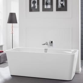 Heimwerker Hart Arbeitend Hochwertige Acryl-badewanne 8-eckig Bad & Küche --sonderangebot---