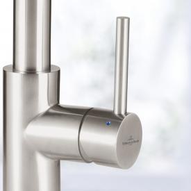 Villeroy & Boch Steel Expert Armaturengriff
