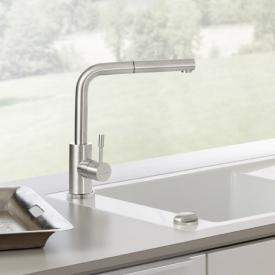 Villeroy & Boch Steel Shower Küchenarmatur