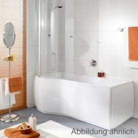 Duschbadewannen | Kombiwannen günstig kaufen bei REUTER | {Badewanne mit duschzone komplett 21}