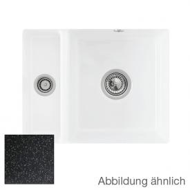 Villeroy & Boch Subway XU Spüle chromit glanz