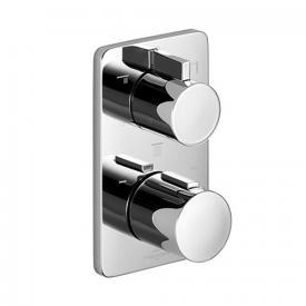 Villeroy & Boch UP-Thermostat mit Dreiwege-Mengenregulierung