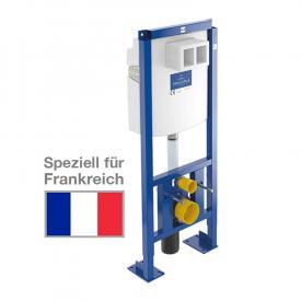 Villeroy & Boch ViConnect Montageelement für Wand-WC, für Frankreich geeignet
